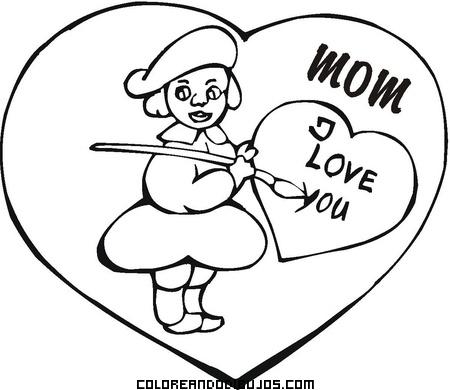 con te quiero mam en ingls