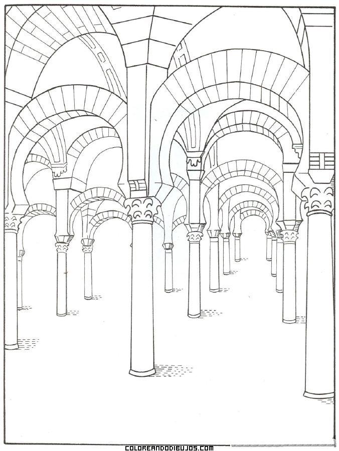 Mezquita musulmana