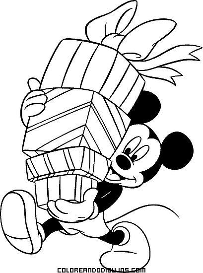 Regalos de Mickey para sus mejores amigos