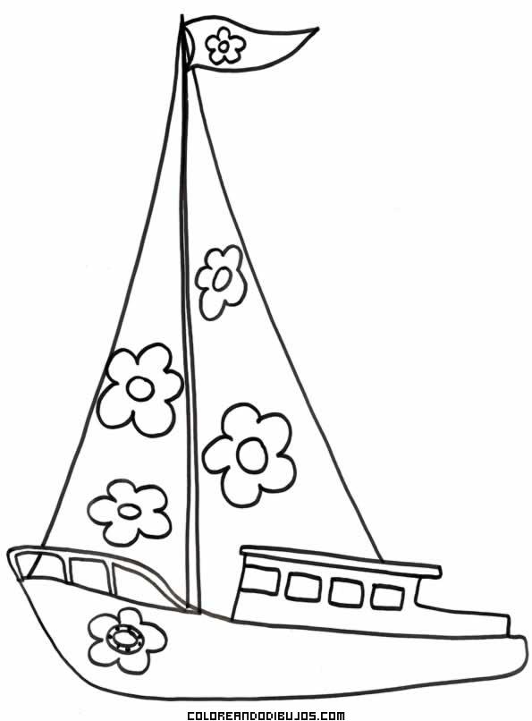 El velero de la paz