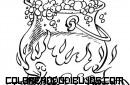 Caldero de Asterix y Obelix
