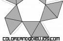 Figuras geométricas: Antiprisma pentagonal
