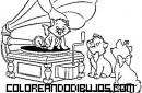 Traviesos cachorros Aristogatos